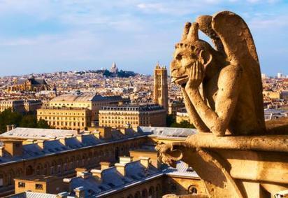 VU D'ESPAGNE • La culture française retrouve de sa splendeur | Bonjour du Monde - FLE | Scoop.it