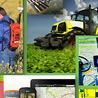 Imagem Agricultura e Floresta