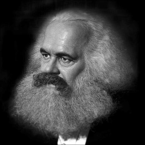 Guide to International Relations II: Marxism and Constructivism | International Relations Theories | Scoop.it
