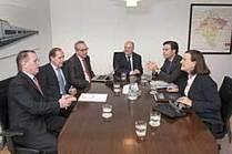Fomento presenta a europarlamentarioslapropuesta de Navarrasobre la Red Transeuropea de Transportes | Ordenación del Territorio | Scoop.it
