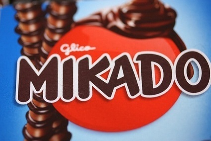Mikado King, la Grosse Faiblesse qui nous Perdra | Actualité de l'Industrie Agroalimentaire | agro-media.fr | Scoop.it