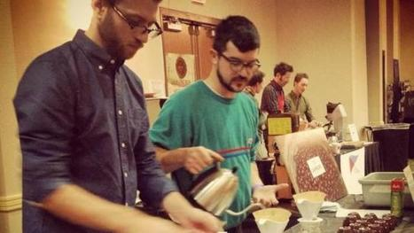 Counter Culture barista takes home honors at coffee championship | Coffee News | Scoop.it