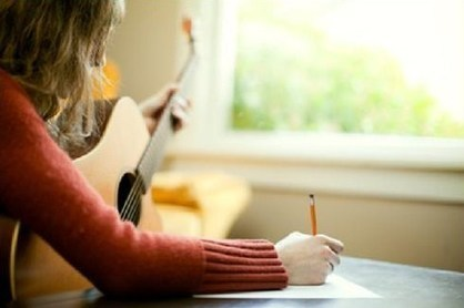 Songwriting Tip : Songs Are Small Things | PRODUCTION of Video Music clips and songs | Scoop.it