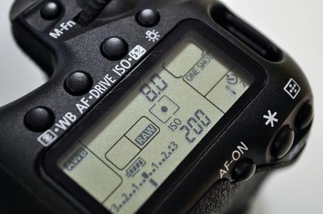 7 Exercícios diários que farão de você um Fotógrafo melhor | Fotografia | Scoop.it
