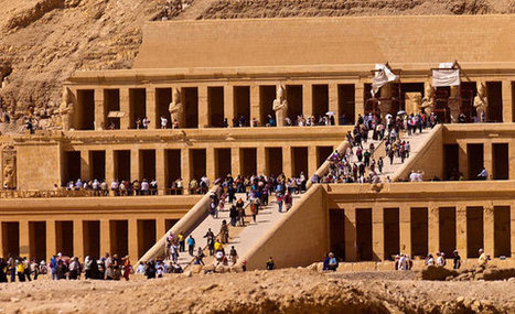 Egypt Day Tours, Egypt Excursions, Egypt Sightseeing Tours, Day Trips | Egypt Holidays | Scoop.it