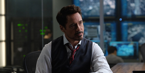 Why Spider-Man: Homecoming Might Be Including Tony Stark - CINEMABLEND | Comic Book Trends | Scoop.it