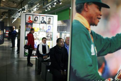 In South Africa, talk of Nelson Mandela's mortality   Mali + South Africa -Jessi W.   Scoop.it