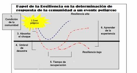 La Cultura Preventiva como factor de Resiliencia frente a los Desastres | Psicología Positiva | Scoop.it