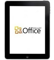 Microsoft Office for iPad to Launch on November 10 | PadGadget | m-learning, mobile Learning, Teaching and Learning on the Go | Scoop.it
