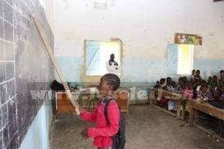 Education : Seul 1 Sénégalais sur 2 sait lire et écrire | L'enseignement dans tous ses états. | Scoop.it