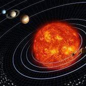 Titan et Gliese 581g, planètes les plus «habitables» | Beyond the cave wall | Scoop.it