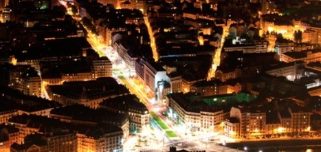 le Cresson veille et recherche… | à propos d'ambiances architecturales et urbaines | DESARTSONNANTS - CRÉATION SONORE ET ENVIRONNEMENT - ENVIRONMENTAL SOUND ART - PAYSAGES ET ECOLOGIE SONORE | Scoop.it