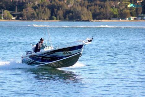 Que hace a un país y a una industria náutica fuertes | MDV 2014 | Scoop.it