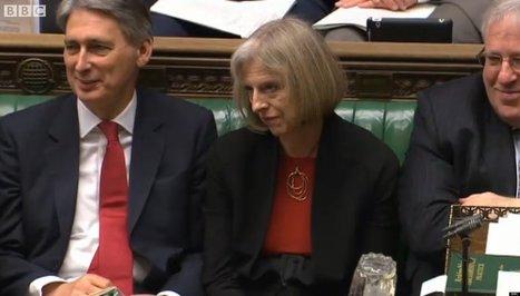 Abu Qatada V Theresa May   The European Court of Human Rights in British Media and Politics   Scoop.it