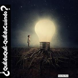 Orientar no es temer cuestionarse ... | Educacion, ecologia y TIC | Scoop.it