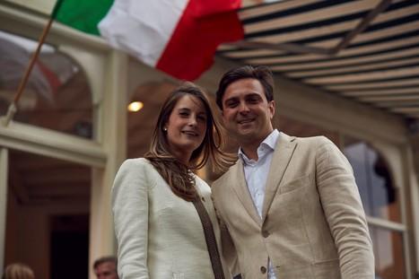 Hotspot! Gloednieuw Italiaans modehuis in hartje Amsterdam | Glamourland Magazine | La Gazzetta Di Lella - News From Italy - Italiaans Nieuws | Scoop.it
