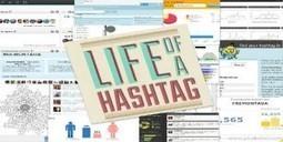 Cómo analizar un hashtag? 15 herramientas muy útiles (2º parte)   El rincón de mferna   Scoop.it