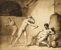 Dessins de la collection Christian et Isabelle Adrien - La Tribune de l'Art | Arts et antiquités : News | Scoop.it