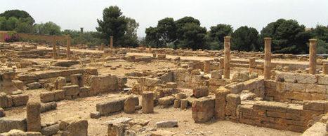 Agrigento, nuovi scavi archeologici al Quartiere Ellenistico Romano | LVDVS CHIRONIS 3.0 | Scoop.it