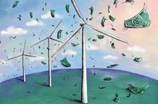 Patrick Jenevein: Wind-Power Subsidies? No Thanks. | Wind Power Markets | Scoop.it