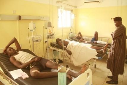 Nigeria's rights agency probes killing of squatters   P.M. NEWS Nigeria   Urbanism 3.0   Scoop.it