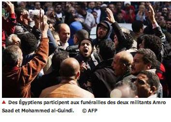 Égypte : la police dans le viseur | Égypt-actus | Scoop.it