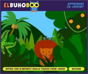 L´HIBOU BOO - Jeux pour les plus petits | FLE enfants | Scoop.it