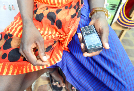 In Africa, 15M cell phones map malaria | The future of medicine and health | Scoop.it