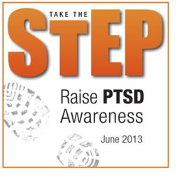 Hello June: It's PTSD Awareness Month | Mom Psych | Scoop.it