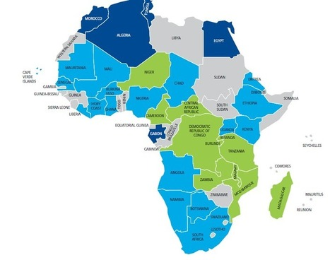 Finweek – Africa has the fastest growing middle class in the world | African middle class : the new frontier? | Scoop.it