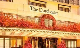 Dorchester hotel 'could be sued' over grooming rules for female staff | Employment law | Scoop.it