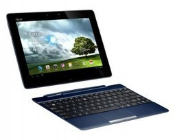 Asus Transformer TF300T Gets Unofficial MultiROM Port | Android Discussions | Scoop.it
