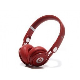Monster Beats by Dr. Dre Mixr High Performance Professional On Ear DJ Headphones Red MB47 | Beats by Dre Mixr for under 100$ for Sale | Scoop.it