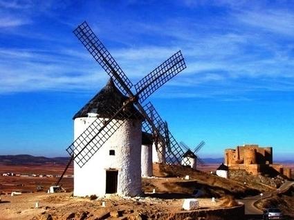 El turismo rural apuesta por la diversificación y la innovación   Hosteltur.com   Sociedad 3.0   Scoop.it