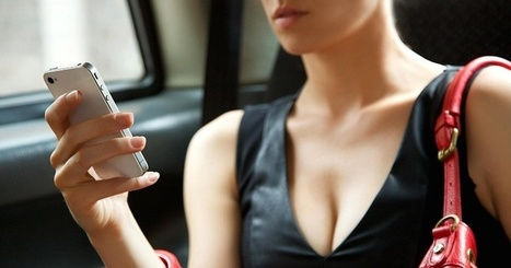 Prostitution has gone online — and pimps are thriving | ciberpsicología | Scoop.it
