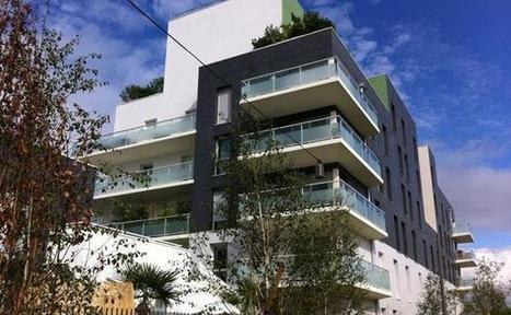 A Bordeaux, l'éco-quartier Ginko en passe de réussir son pari | les éco-quartier | Scoop.it