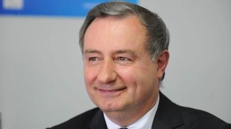 Toulouse : Jean-Luc Moudenc officiellement investi par l'UMP pour les municipales 2014 | Toulouse La Ville Rose | Scoop.it