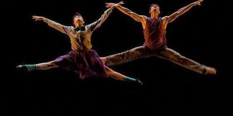 De menos a más en la danza nacional :: Ocio y cultura :: Guía Cultural   Terpsicore. Danza.   Scoop.it