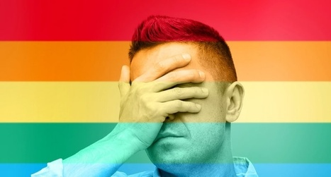 Here's how scientists found a link between being in the closet and being homophobic | LGBT Times | Scoop.it