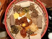 Authentic Ethiopian food in Delhi, Restaurant and Coffee bar in Chankya puri   Private Jets India and Ethiopian Cultural centre   Scoop.it