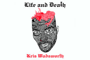 Kris Wadsworth contemplates Life and Death | DJing | Scoop.it
