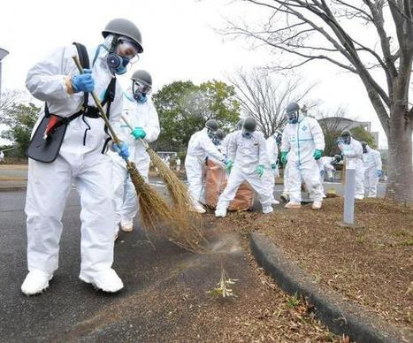 On 3rd anniversary of devastating Japanese earthquake, Secretary Kerry recalls ... - UPI.com   Year 8 - Japan   Scoop.it