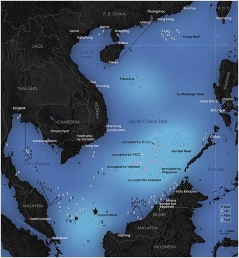 Small Islets, Enduring Conflict: Dokdo, Korea-Japan Colonial Legacy and the United States  小さな島、長続きする葛藤−−日朝の植民地時代よりの遺物と米国 :: JapanFocus | Takeshima dispute | Scoop.it