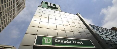 TD Latest Bank To Earn Billions And Dole Out Job Cuts   Conservatives and Canada's 41st Parliament   Scoop.it