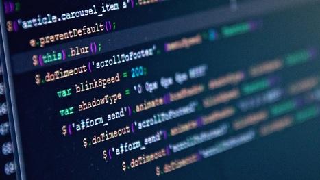 La semaine européenne du code commence : où apprendre à programmer ? - Tech - Numerama | Seniors | Scoop.it
