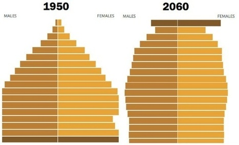 The End of the Age Pyramid | Global Challenge - Population | Scoop.it