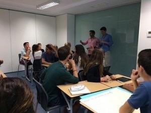 iPad en clase; una experiencia real | e-learning | Scoop.it