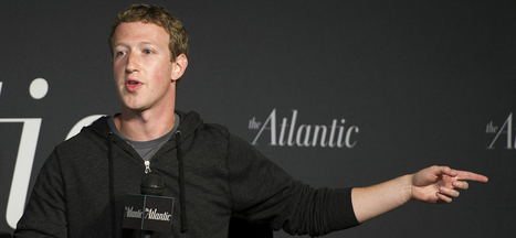 Mark Zuckerberg and Hoodies: How Casual is Too Casual? | Lead To Inspire | Scoop.it