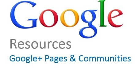 Official Google Communities & Google Pages on #Google Plus | Google Plus Stats, Strategies+ Tips | Scoop.it