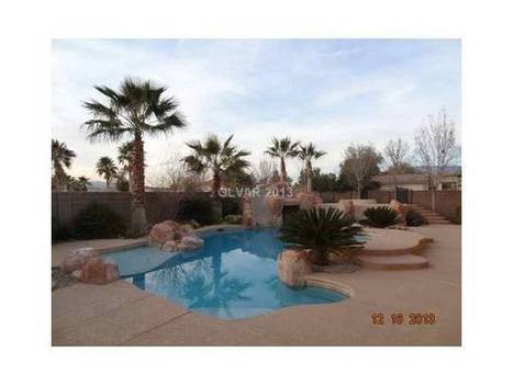 ☃ Amazing single story home on nearly a half acre! ☃ | Vegas homes for sale | Scoop.it